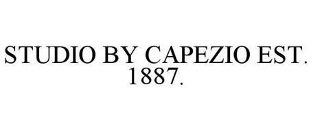 STUDIO BY CAPEZIO EST. 1887.