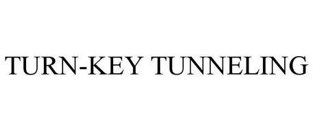 TURN-KEY TUNNELING