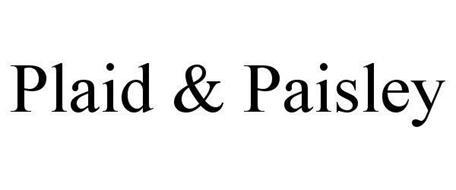 PLAID & PAISLEY
