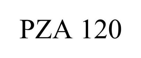 PZA 120
