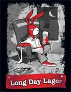 LONG DAY LAGER
