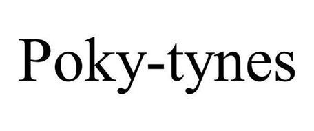 POKY-TYNES