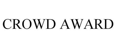 CROWD AWARD