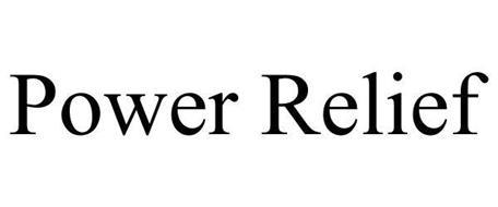POWER RELIEF