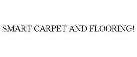 SMART CARPET AND FLOORING!
