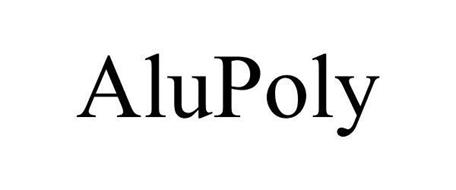 ALUPOLY