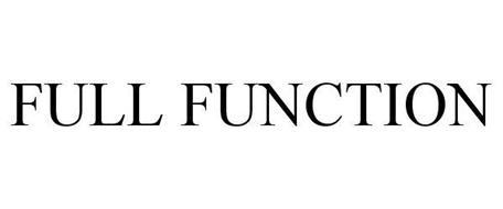 FULL FUNCTION