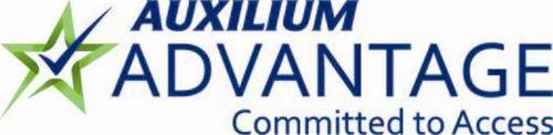 AUXILIUM ADVANTAGE COMMITTED TO ACCESS
