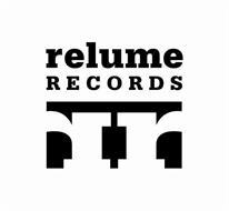 RELUME RECORDS RR