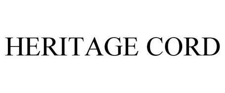 HERITAGE CORD