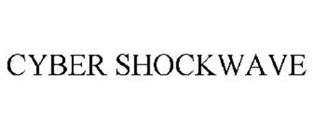 CYBER SHOCKWAVE