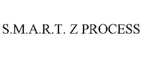 S.M.A.R.T. Z PROCESS