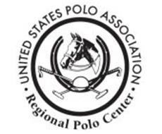 UNITED STATES POLO ASSOCIATION · REGIONAL POLO CENTER