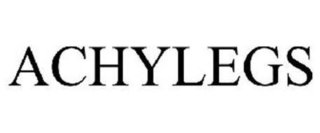 ACHYLEGS