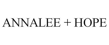 ANNALEE + HOPE