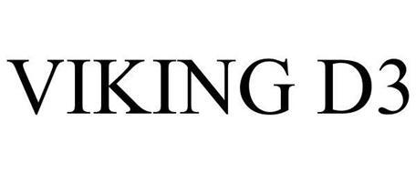 VIKING D3
