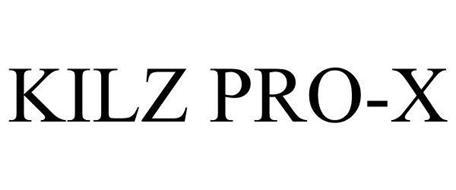 KILZ PRO-X
