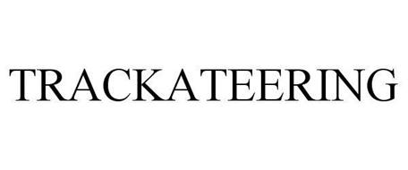 TRACKATEERING