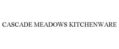 CASCADE MEADOWS KITCHENWARE