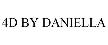 4D BY DANIELLA