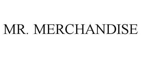 MR. MERCHANDISE