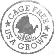CAGE FREE USA GROWN