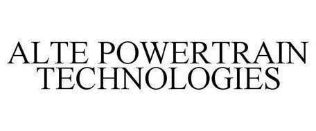 ALTE POWERTRAIN TECHNOLOGIES