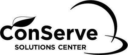 CONSERVE SOLUTIONS CENTER