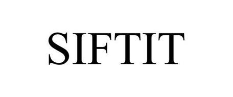 SIFTIT