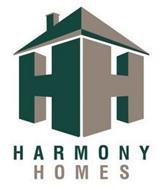 HH HARMONY HOMES