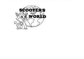 SCOOTER'S WORLD