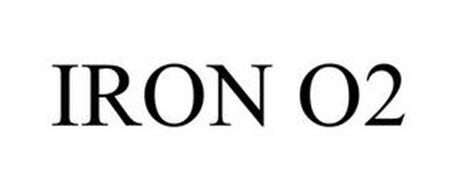 IRON O2