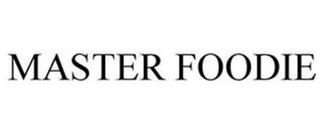 MASTER FOODIE