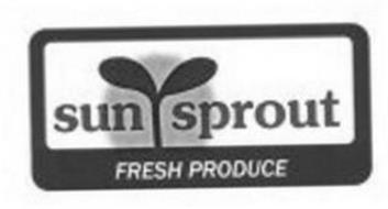 SUN SPROUT FRESH PRODUCE