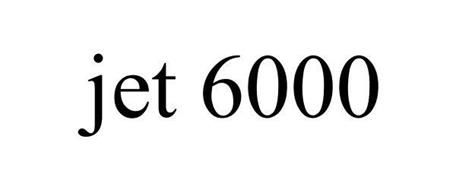 JET 6000