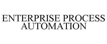 ENTERPRISE PROCESS AUTOMATION