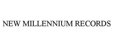 NEW MILLENNIUM RECORDS