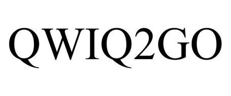 QWIQ 2GO