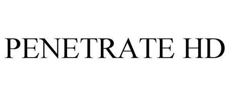 PENETRATE HD