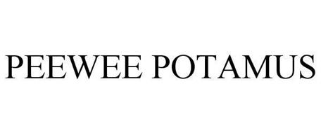 PEEWEE POTAMUS