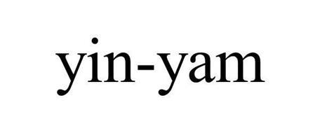 YIN-YAM