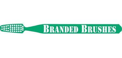 BRANDED BRUSHES
