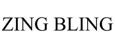 ZING BLING