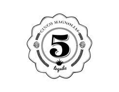 CINCO MAGNOLIAS 5