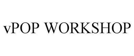 VPOP WORKSHOP