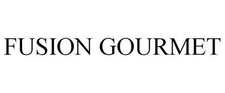 FUSION GOURMET