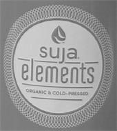 SUJA ELEMENTS ORGANIC & COLD-PRESSED