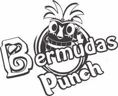 BERMUDAS PUNCH