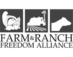 FARM & RANCH FREEDOM ALLIANCE