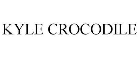 KYLE CROCODILE